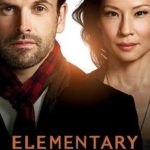 Elementary 7ª Temporada Torrent (2019) Dual Áudio / Legendado HDTV 720p | 1080p – Download