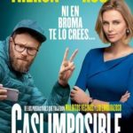 Casal Improvável Torrent (2019) Dual Áudio 5.1 / Dublado BluRay 1080p | 720p – Download