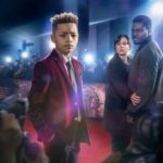 Dark Mon£y 1ª Temporada Torrent (2019) Legendado HDTV 720p | 1080p – Download