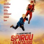 As Fantásticas Aventuras de Spirou e Fantásio Torrent (2019) Dual Áudio / Dublado BluRay 720p | 1080p – Download