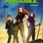 Kim Possible Torrent (2019) Dual Áudio / Dublado WEB-DL 720p | 1080p – Download
