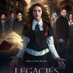 Legacies 1ª Temporada Torrent (2018) Dual Áudio 5.1 / Legendado WEB-DL 720p | 1080p Download