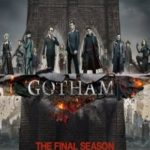 Gotham 5ª Temporada Torrent (2019) Dual Áudio / Legendado WEB-DL 720p | 1080p – Download