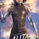 Alita – Anjo de Combate Torrent (2019) Dual Áudio 5.1 / Dublado WEB-DL 720p – Download