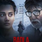 Badla Torrent (2019) Legendado WEB-DL 720p | 1080p – Download