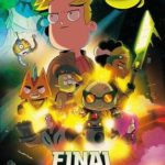 Final Space 2ª Temporada Torrent (2019) Legendado WEB-DL 720p | 1080p – Download