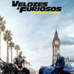 Velozes & Furiosos: Hobbs & Shaw Torrent (2019) Dublado / Legendado HD 720p – Download
