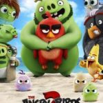 Angry Birds 2 – O Filme Torrent (2019) Dublado / Legendado HD 720p – Download