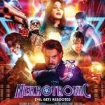 Nekrotronic Torrent (2019) Dublado / Legendado WEB-DL 720p | 1080p – Download