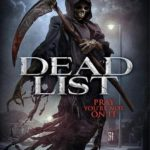 Dead List – Sua Hora Chegou Torrent (2019) Dual Áudio / Dublado WEB-DL 720p | 1080p – Download