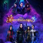 Descendentes 3 Torrent (2019) Legendado WEB-DL 720p | 1080p – Download
