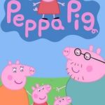 Peppa Pig – George O Gigante Torrent (2019) Dublado DVDRip – Download