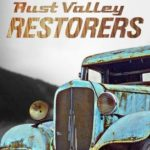 Restauradores de Rust Valley 1ª Temporada Completa Torrent (2019) Dual Áudio 5.1 / Dublado WEB-DL 720p – Download