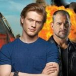 MacGyver 3ª Temporada Torrent (2018) Dublado / Legendado HDTV 720p | 1080p – Download