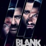 Blank Torrent (2019) Legendado WEB-DL 720p – Download