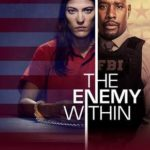 The Enemy Within 1ª Temporada Completa Torrent (2019) Dublado / Legendado HDTV 720p | 1080p – Download