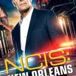 NCIS: New Orleans 6ª Temporada Torrent (2019) Legendado WEB-DL 720p | 1080p – Download