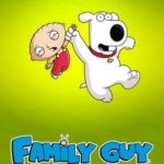 Family Guy 18ª Temporada Torrent (2019) Dublado / Legendado WEB-DL 720p | 1080p – Download