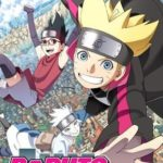 Boruto: Naruto Next Generations 1ª, 2ª e 3ª Temporada Completa (2017) Legendado HDTV 720p – Torrent Download