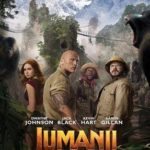 Jumanji – Próxima Fase Torrent (2020) Dublado / Legendado HDCAM 720p – Download