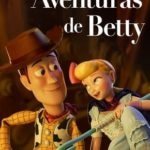 Aventuras de Betty Torrent (2020) Dual Áudio 5.1 WEB-DL 720p – Download