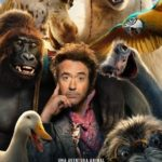 Dolittle Torrent (2020) Dublado / Dual Áudio BluRay 720p | 1080p Download