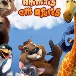 Animais em Apuros Torrent (2020) Dual Áudio WEB-DL 1080p – Download