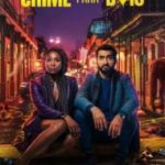 Um Crime Para Dois Torrent (2020) Dublado / Dual Áudio 5.1 WEB-DL 720p | 1080p FULL HD – Download