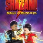 LEGO DC: Shazam – Magia e Monstros Torrent (2020) Dublado / Dual Áudio 5.1 WEB-DL 720p | 1080p – Download