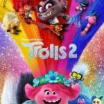 Trolls 2 Torrent (2020) Legendado 5.1 BluRay 720p | 1080p – Download
