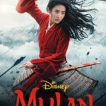 Mulan Torrent (2020) Dual Áudio 5.1 / Dublado WEB-DL 720p | 1080p FULL HD – Download