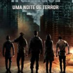 A Gangue – Uma Noite de Terror Torrent (2020) Dual Áudio 5.1 / Dublado WEB-DL 1080p FULL HD – Download