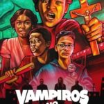 Vampires vs. the Bronx Torrent (2020) Dual Áudio 5.1 / Dublado WEB-DL 1080p FULL HD – Download