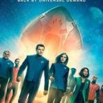 The Orville 2ª Temporada Torrent (2019) Dual Áudio / Legendado WEB-DL 720p | 1080p – Download