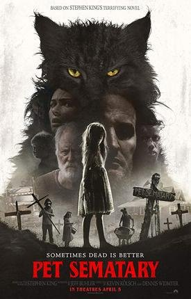 Baixar Torrent Cemitério Maldito Torrent (2019) Legendado / Dublado HDRip 720p | 1080p – Download Download Grátis