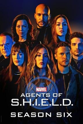 Baixar Torrent Agents Of S.H.I.E.L.D. 6ª Temporada Torrent (2019) Dual Áudio / Legendado HDTV 720p | 1080p – Download Download Grátis