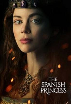 Baixar Torrent The Spanish Princess 1ª Temporada Completa Torrent (2019) Dual Audio / Legendado WEB-DL 720p | 1080p – Download Download Grátis