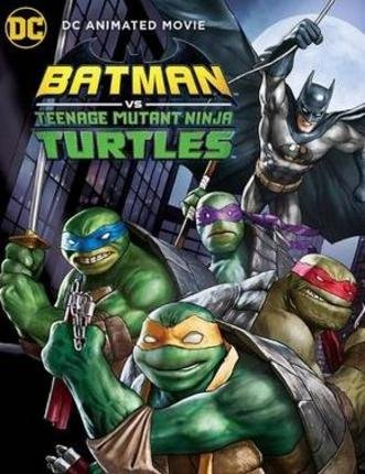 Baixar Torrent Batman vs Tartarugas Ninja Torrent (2019) Dual Áudio 5.1 / Dublado WEB-DL 720p | 1080p – Download Download Grátis