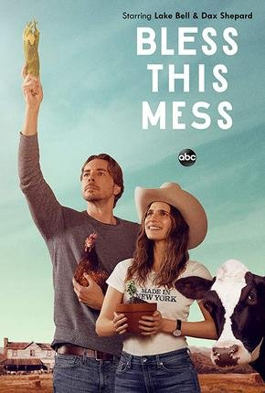 Baixar Torrent Bless This Mess 1ª Temporada Torrent (2019) Dublado / Legendado WEB-DL 720p – Download Download Grátis