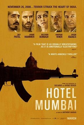 Baixar Torrent Atentado ao Hotel Taj Mahal Torrent (2019) Dublado / Legendado HD 720p – Download Download Grátis