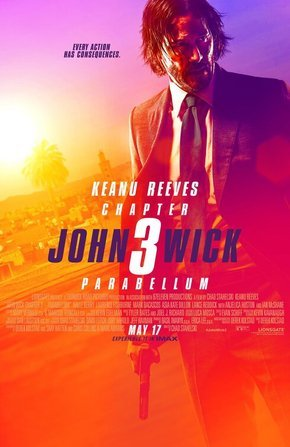 Baixar Torrent John Wick 3 – Parabellum Torrent (2019) Dublado / Legendado BluRay 720p | 1080p – Download Download Grátis
