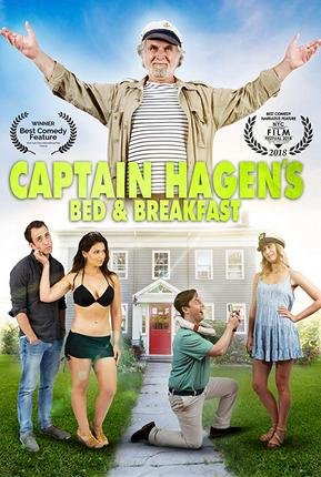 Baixar Torrent Captain Hagen's Bed & Breakfast Torrent (2019) Legendado WEB-DL 720p | 1080p – Download Download Grátis