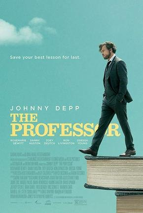 Baixar Torrent The Professor Torrent (2019) Legendado WEB-DL 720p | 1080p – Download Download Grátis