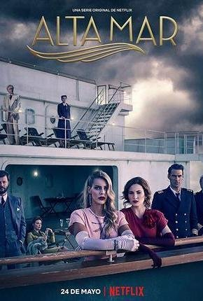 Baixar Torrent Alto Mar 1ª Temporada Completa Torrent (2019) Dual Áudio / Dublado WEB-DL 720p – Download Download Grátis