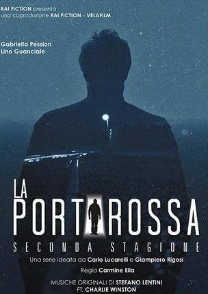 Baixar Torrent La Porta Rossa 2ª Temporada Completa Torrent (2019) Legendado WEBRip 720p – Download Download Grátis