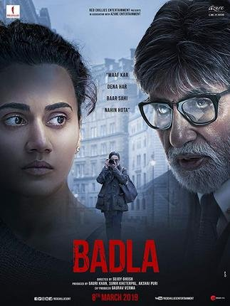 Baixar Torrent Badla Torrent (2019) Legendado WEB-DL 720p | 1080p – Download Download Grátis