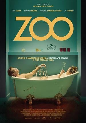 Baixar Torrent Zoo Torrent (2019) Legendado WEB-DL 720p | 1080p – Download Download Grátis