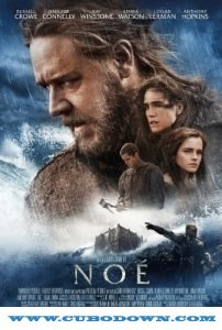 Baixar Torrent Noé 2014 Download Torrent  BluRay 720p Dual Áudio 5.1 Download Grátis