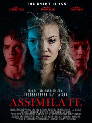 Baixar Torrent Assimilate Torrent (2019) Dublado / Legendado 5.1 BluRay 720p | 1080p – Download Download Grátis