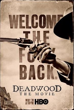 Baixar Torrent Deadwood – O Filme Torrent (2019) Legendado WEB-DL 720p | 1080p – Download Download Grátis